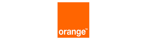 logo orange - comarch FSM  kunden