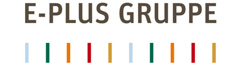 E-Plus Gruppe (Now owned by Telefónica Germany)