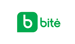 Bitė Group logo