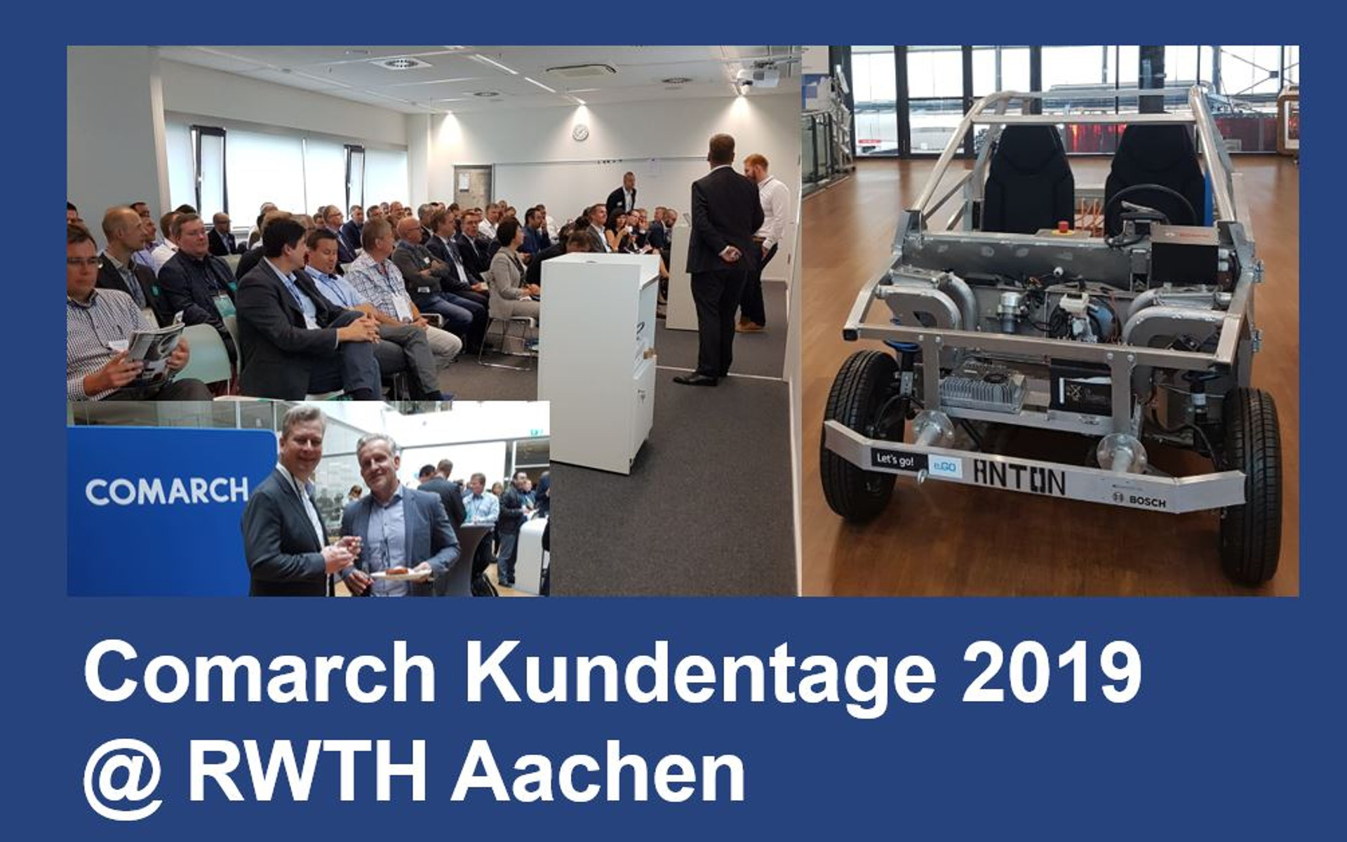 Comarch RWTH