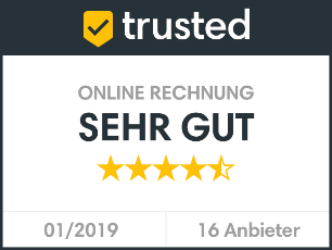 Trusted-gütesiegel