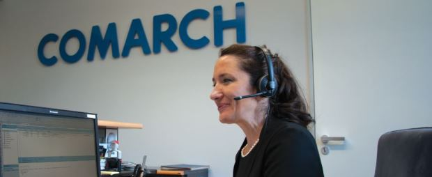 Comarch Hotline