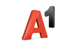 a1 logo referenzkunde comarch
