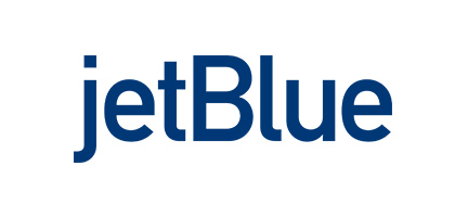 jetblue logo referenzkunde comarch