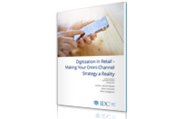 Omnichannel Strategie Retail