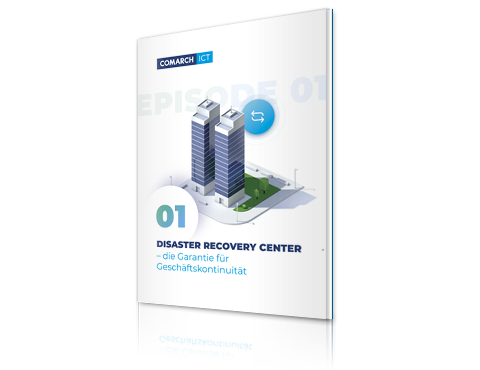 Whitepaper: Disaster Recovery Center