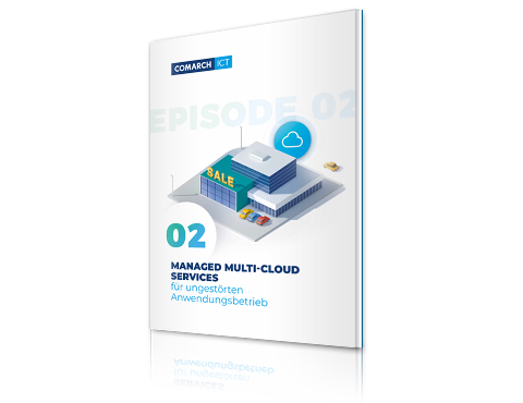 Whitepaper: Managed Multi-Cloud Services