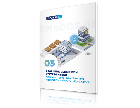 Whitepaper: Network/Security Operations Center