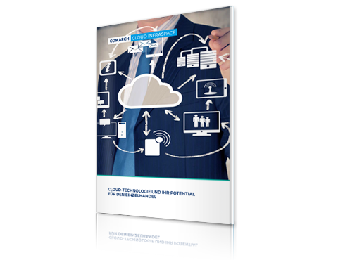 Whitepaper: Cloud Technologie Einzelhandel