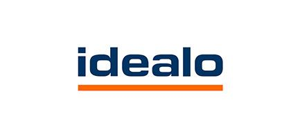 idealo logo case study
