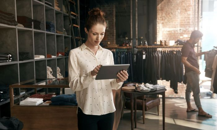 Trend Pop-ups: Mobile Kasse am Point of Sales