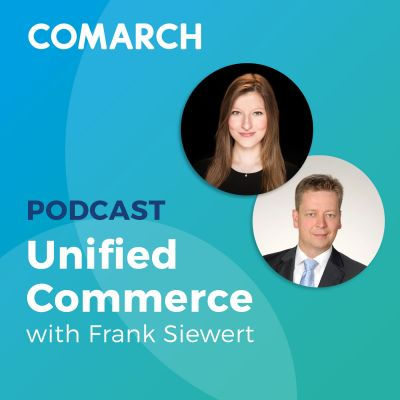 CX Podcast - Episode 5: Unified Commerce