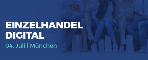 Event Einzelhandel Digital