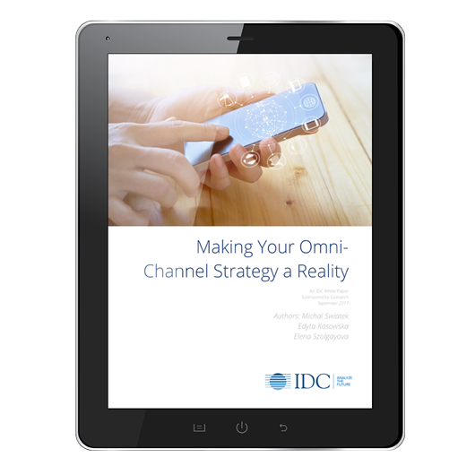 Omnichannel Sales Whitepaper